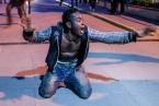 Un migrante consigue alcanzar el CETI al grito de Bozza